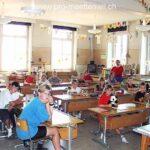 Schulklasse 2001/2002