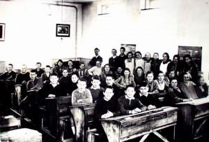 Klasse von 1936